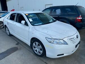 **** WRECKING**** 2007 TOYOTA CAMRY ALTISE