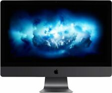 "Apple iMac Pro 27"" 3.2 Ghz 8 Core Intel Xeon 'W'/32GB RAM/1TB SSD/Vega 56 8 GB"