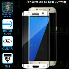 Tempered Glass White Washable Screen Protectors