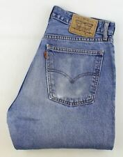 Levi's Long High Rise Classic Fit, Straight Jeans for Men