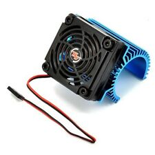 Hobbywing 86080120 - Fan Combo C1 Heat Sink 5v Fan For 36mm Motor