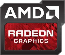 AMD Radeon GPU Inside - Cool Bumper Sticker - Car, Wall or Case Decal Sticker