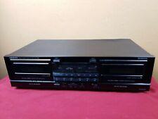 ONKYO Double Cassette deck Recorder    TA-RW200