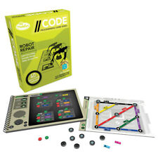 Thinkfun Code: Robot Repair Game NEW