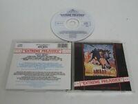 Jerry Goldsmith – Extreme Prejudice/Silva Screen – Filmcd 011 CD Album