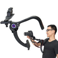 Hands-Free Shoulder Support Mount Stabilizer Pad for Camera DV Camcorder HD DSLR