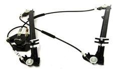 BMW 1 E81 04-12  mecanismo regulador de Ventana eléctrico Delantero Izquierda