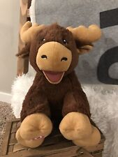 Build-A-Bear Mall of America Exclusive Moose