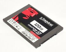 "Kingston SSDNOW V300 120GB 2.5"" SATA SSD Solid State Hard Drive SV300S37A/120G"