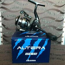 Okuma ALTERA ATE-20 FD spinnrolle