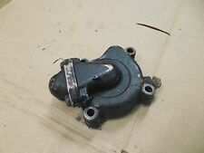 suzuki rm125 right engine water pump cover case 1981 1982 1983 1984 1985 rm 125