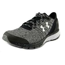 Calzado de hombre zapatillas fitness/running textil de color principal negro
