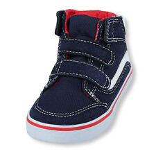 The Children's Place indie hi-top sneaker Size 4 Nwt