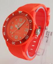 Ice-Watch 014231 sixty nine Small Ø 38 mm Damenuhr Uhr 10 ATM neu Coral 197
