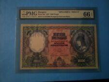 More details for 1000   pengo  1927.  speciment  extra rare!!!
