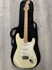Squier Stratocaster 1996 Vintage White
