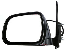*NEW* DOOR MIRROR ( ELECTRIC BLACK) for TOYOTA HILUX 4/2005-8/2011 LEFT SIDE LHS