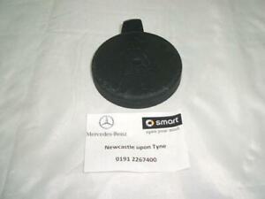 Genuine Smart Fortwo (451) Headlight Bulb Rubber Cap Cover A4518260524 NEW