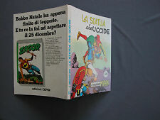41 IL COMANDANTE MARK - UNO STRANO CACCIATORE - 1ª ristampa 10/1975 L 350