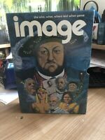 IMAGE - VINTAGE BOOKSHELF BOARD GAME by 3M Complete - 1972. Rare. OOP