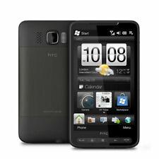HTC Touch HD2 T8585 Windows Phone 5MP Wifi GSM Unlocked - Black