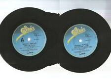 Michael Jackson Rock Music 45 RPM Speed Vinyl Records