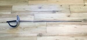 Leon Paul Electric Training Fencing Sabre, LEFT HANDED, Used