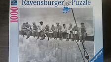 PUZZLE 1000 Ravensburger EL ALMUERZO LUNCHTIME