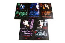 Rachel Caine Morganville Vampires 5 Books Collection Set - Books 1-5