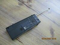 Funkgerät Telefon Kabel Stecker Vermittlung Anruf Einheit