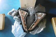 KIA SPORTAGE  (06/10->) KIT FENDINEBBIA A LED