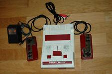 Console Nintendo Famicom Av Mod