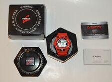 G Shock Casio  3194 Red G7900A-4.