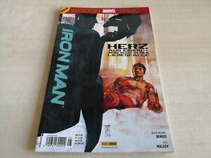Iron Man 5 Dezember 2016 Marvel/Panini Comics