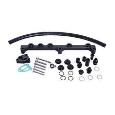 Aluminum Fuel Injector Rail Engineering Kit For Nissan Silvia S14 S15 SR20DET