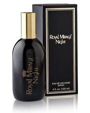 Royal Mirage Night Perfume Eau de Cologne 120 ml Unisex Free Shipping.