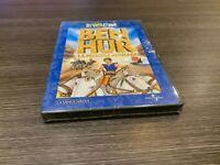 Ben Hur La Film Animée DVD Scellé Neuf Sealed