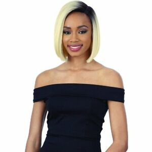 FreeTress Equal 5-Inch Lace Part Synthetic Wig – Vara
