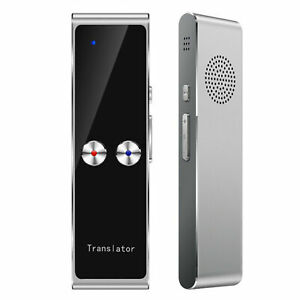 T8 Translaty Smart Instant Real Time Voice 68 Languages Translator