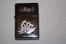 Sailor Jerry Lighter Sailor tattoo designs poker cards ru tattoo 2007 Limited ed