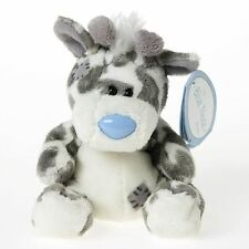 "My Blue Nose Friends - 4"" Twiggy the Giraffe Plush No. 7 GYW1716"