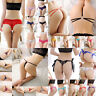 Hot Sexy Lady Women Thongs G-string V-string Panties Knickers Lingerie Underwear