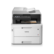 Brother MFC-L3770CDW 4-in-1 Colour Wireless Laser Printer with NFC