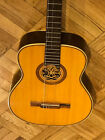 AB Herman Carlson Levin Guitar Goteborg Modell Nr 114 Made in Sweden With Case