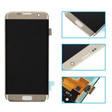 Fr Samsung Galaxy S7 Edge G935A G935T G935V Full LCD Touch Screen Digitizer Gold