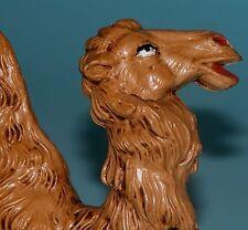 Fontanini Nativity, The Camel #52545 Christmas, year round Nib, 5 in series