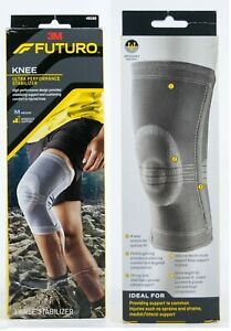 Futuro Knee Ultra Performance Stabilizer - Medium Size Moderate Support 48190
