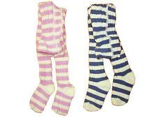 Azul Pálido Hecho a Mano Perlas Arco bebé//niñas Volantes Calcetines Varios Tamaños