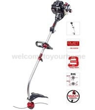 Craftsman 27cc Weedwacker 2-Cycle Curved Shaft Gas Weedeater Trimmer 50% QUIETER