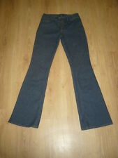 Da Donna Blu / RIGATO Dolce & Gabbana Jeans Stretch-D&G KICK TORCE-IT42 UK10